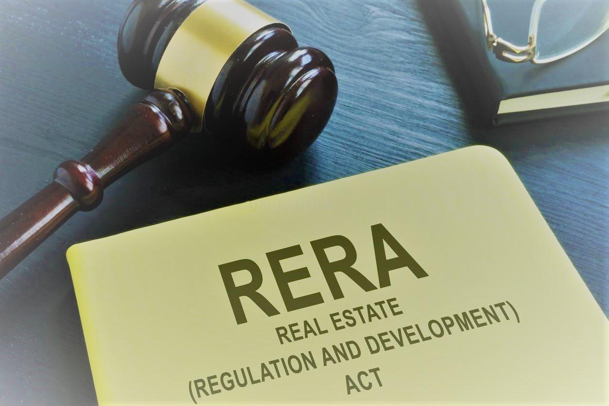 RERA Registration in Rajasthan