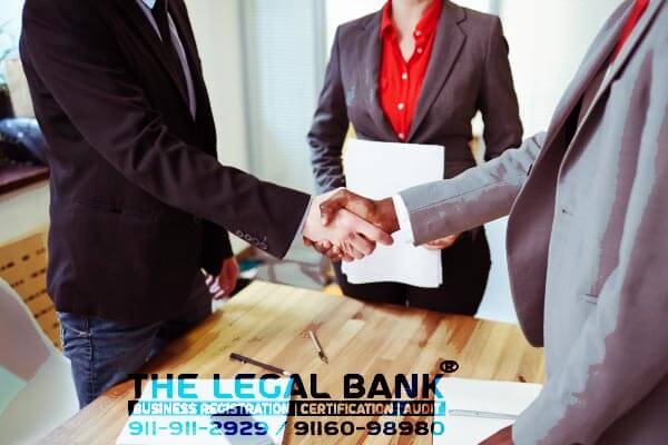Agreement to engage a Recruitment Agency