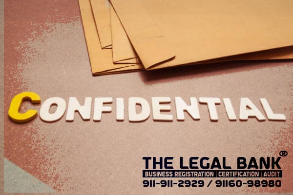 Confidentiality - Non-Disclosure Agreement to secure reference of prospective business - client names