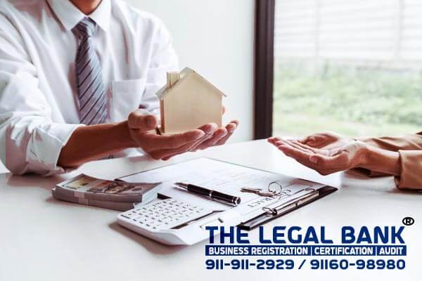 Deed of Lease for Commercial Property