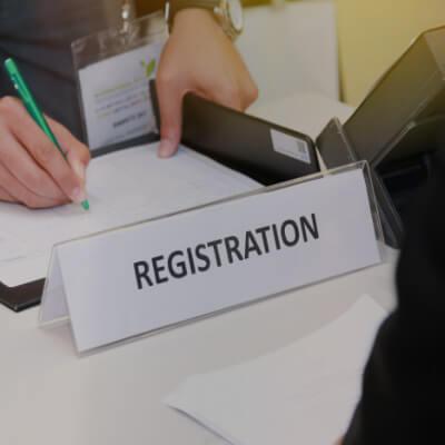 Finance Company Registration